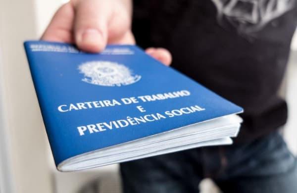Vagas de Emprego no Trabalha Brasil