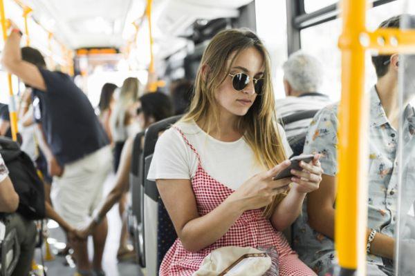 gratuidade transporte público