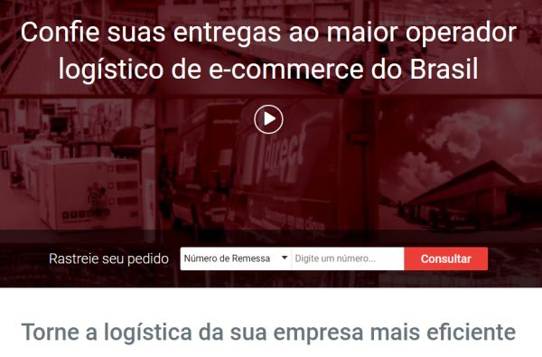 rastrear Direct online
