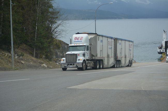 greve caminhões